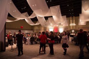 corporate event, event photography, lansing mi